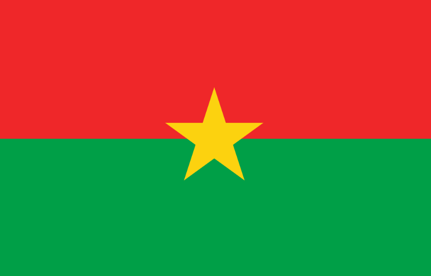 Bac Burkina Faso