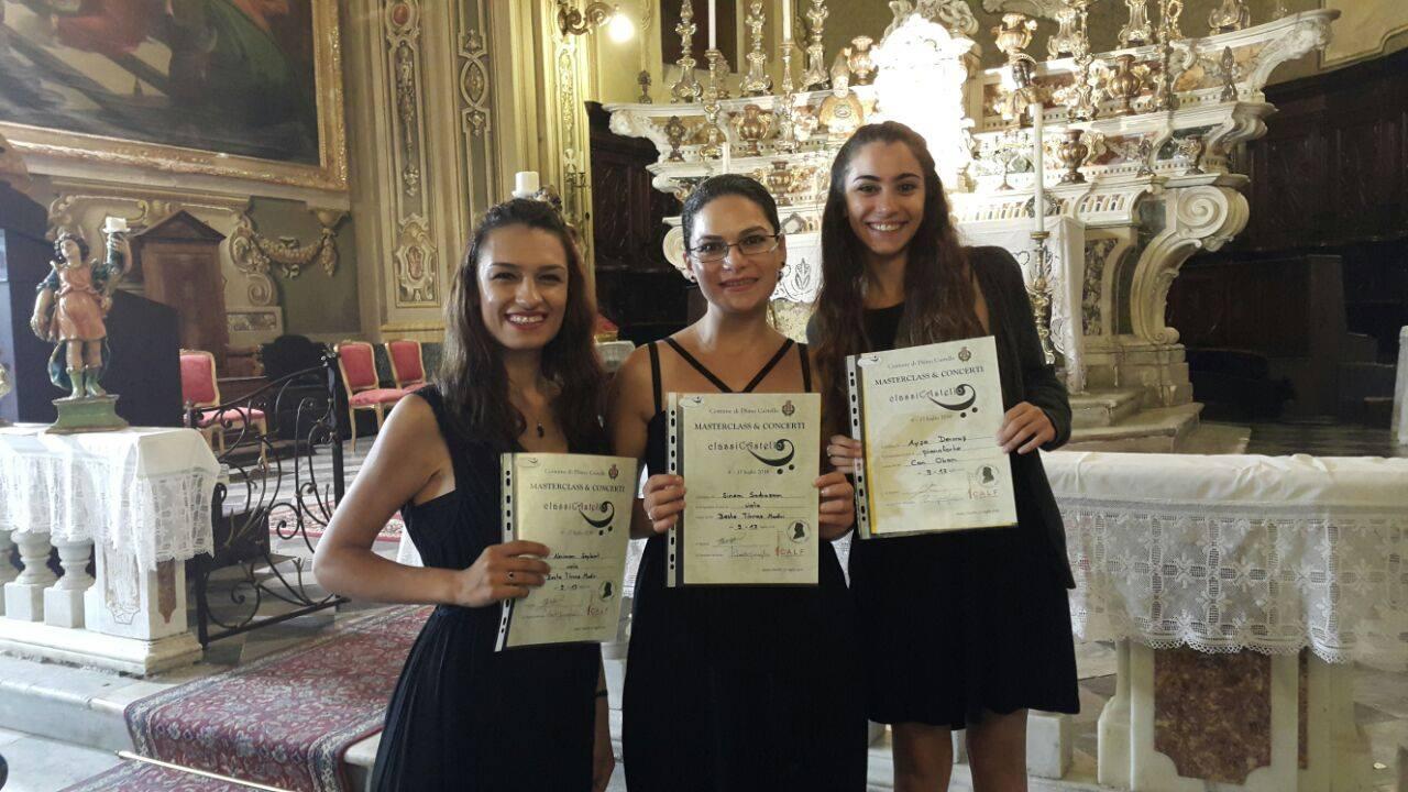 Bourses d'études pour Bacheliers à l'international 2019